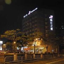 Jinjiang Inn - Zhuhai Xiangzhou Lovers Central Road