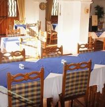 Ξενοδοχείο Αβέρωφ