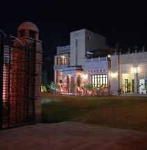 特雷布潮流馬爾瓦爾花園久德浦飯店