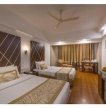 Hotel Hindusthan International, Bhubaneswar