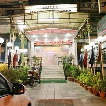 Mandakini Saket Regency Lucknow