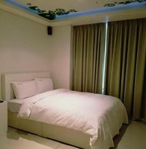Dong Seoul Hotel