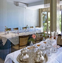 Hôtel Volubilis