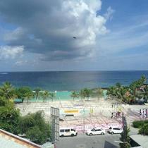 Surf View Hotel
