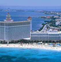 Riu Cancun - All Inclusive