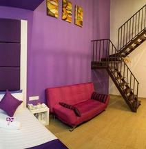 HereHotel.com Dormitory