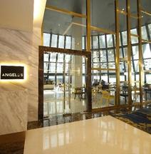 โรงแรมแกรนด์ดารุลมักมูร์ กวนตัน