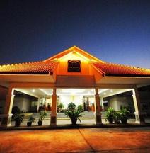 金土地飯店