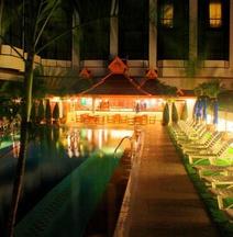 Empress Premier Hotel Chiang Mai