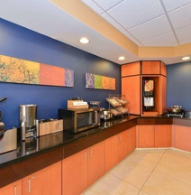 Fairfield Inn Suites Columbus Hilliard