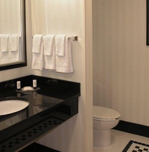 Fairfield Inn Suites Hooksett