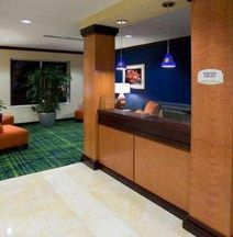 Fairfield Inn Suites Wilmington/Wrightsville Beach