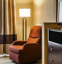 Comfort Suites Springfield