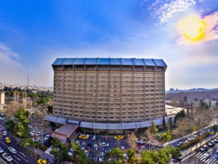 Laleh International Hotel Tehran