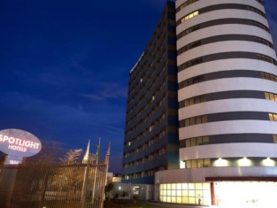 Spotlight Hotel Pinheiros