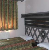Hotel Alena Patinoire