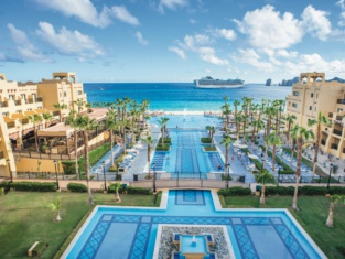 Riu Santa Fe All Inclusive