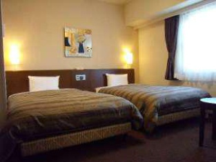 Hotel Route-inn Natori