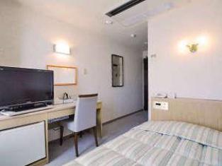 Hotel New Chikou