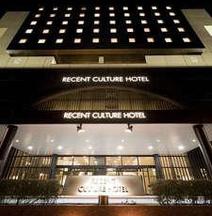 Recent Culture Hotel