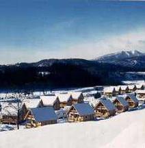 Santa House Geto