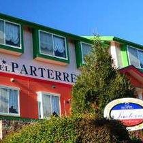 Petit Hotel Parterre