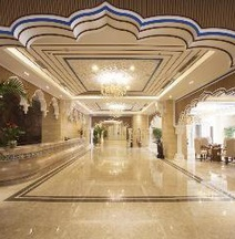 Central Asian Hotel