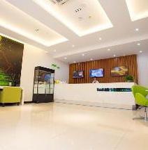 Vatica Lianyungang Haizhou District Government Zhongyin Mingdu Hotel