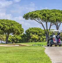 Vilar do Golf by Diamond Resorts