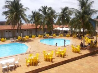 Fiesta Baiana Clube Hotel