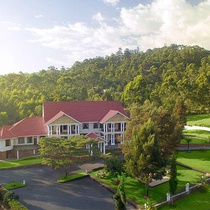 Salinero Hotels - Millie Lodge Machame