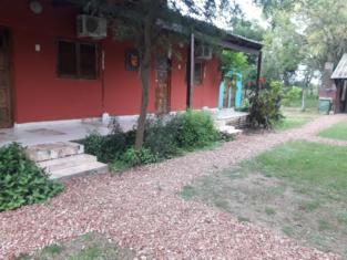 Hotel de Campo El Rebenque