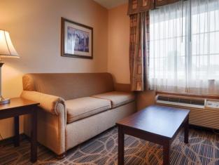 Best Western Presidential Hotel & Suites