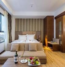Sen Viet Premium Hotel Nha Trang