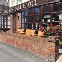 Lexham Hotel