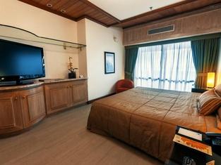 嘉年華巴西亞酒店