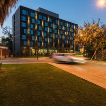 Hotel Rio Bidasoa