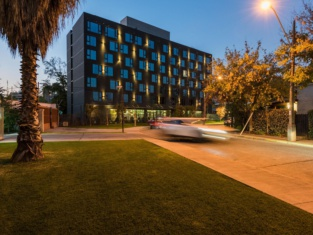 Hotel Eco Boutique Bidasoa