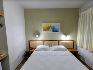 Ecos Hotel Tourist
