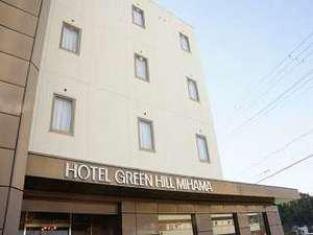 Businesshotel Green Hill Mihama