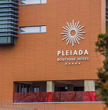 Pleiada Boutique Hotel & Spa