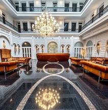 布達佩斯威望飯店