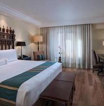 โรงแรมเจดับบลิว แมริออท เอล กอนเบนโต กุสโก