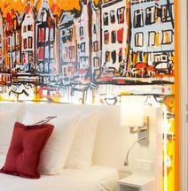 โรงแรมเวสต์คอร์ด อาร์ท อัมสเตอร์ดัม 4