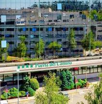 Hotel Oca Puerta del Camino