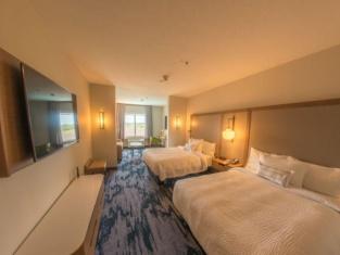Fairfield Inn Suites Brownsville North