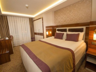 Huzur Thermal & Spa Hotel