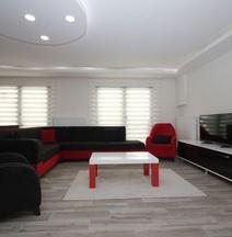 阿卡迪亞住宅公寓飯店