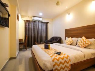 FabHotel Jansi Deluxe Gandhipuram