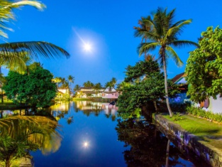Resort Tororomba